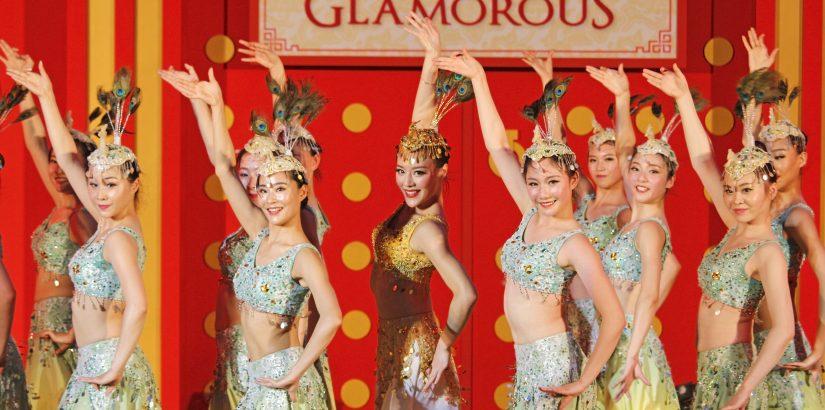 Туры в Китай из Красноярска – по-китайски дёшево
